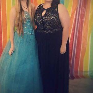 Nine West Dresses - Prom/special occasion dress